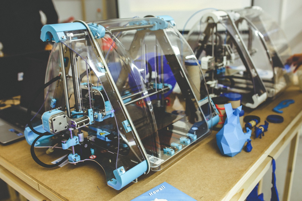 Buy Shares 3D Printing