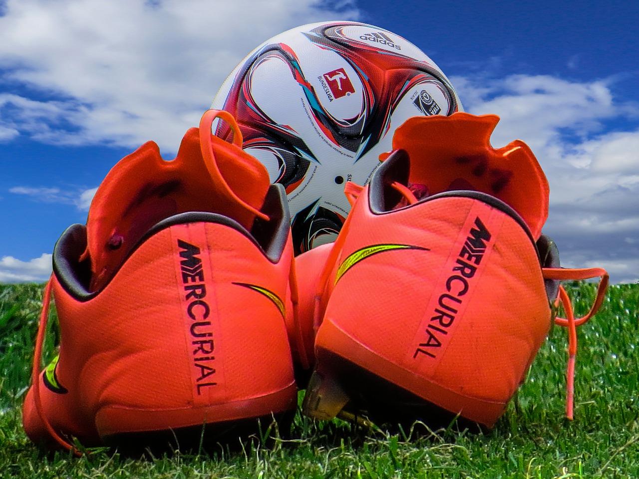 Buy Shares in Football Teams