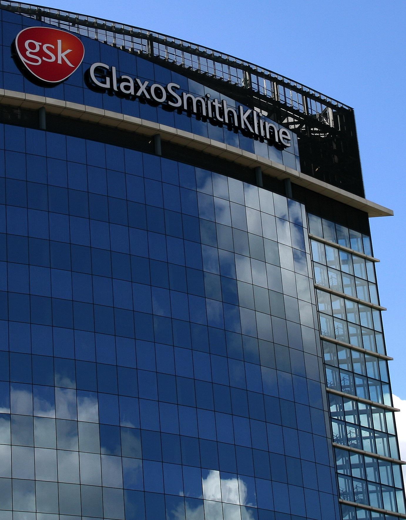 Buy Shares in GlaxoSmithKline