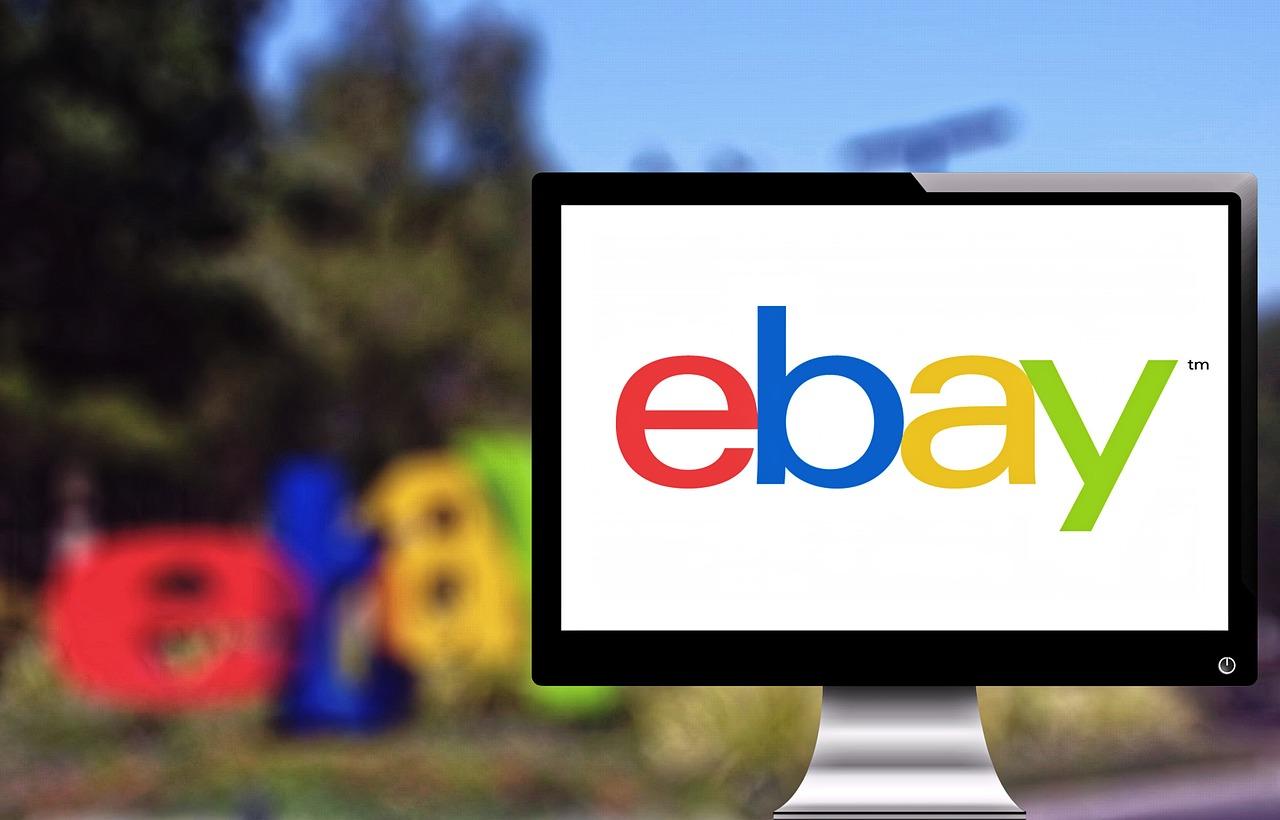 Buy Shares in eBay