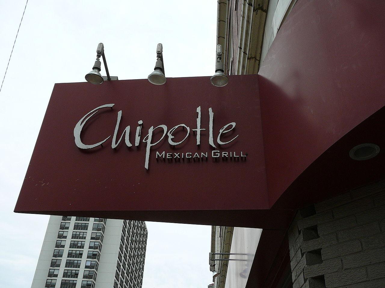 Chipotle IPO