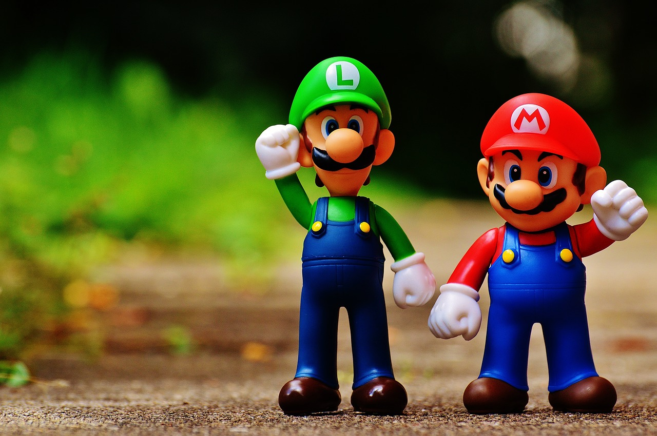 Nintendo Share Price History