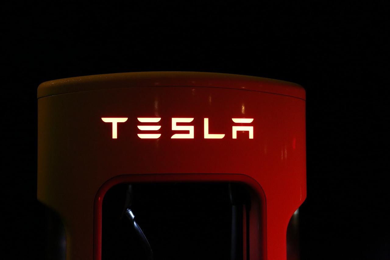 Tesla Share News
