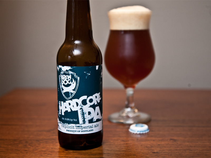 Buy Shares BrewDog
