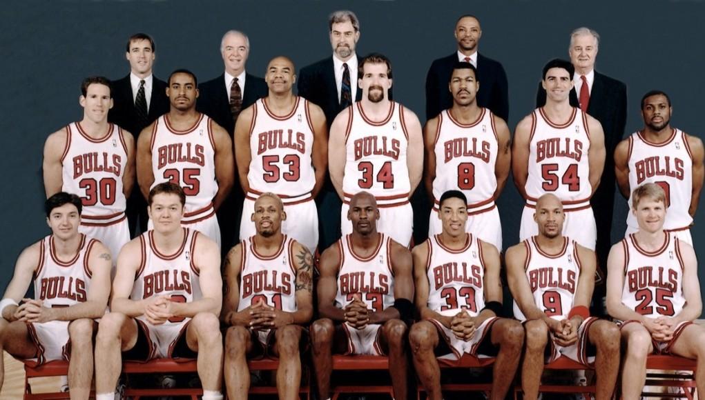 Chicago Bulls Net Worth