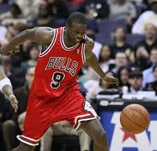 Chicago Bulls Stock Ticker
