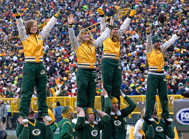 Green Bay Packers Stock Price