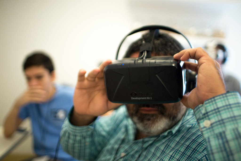 How to Invest in Virtual Reality Stock