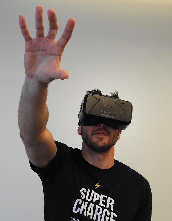 Samsung Virtual Reality Stock