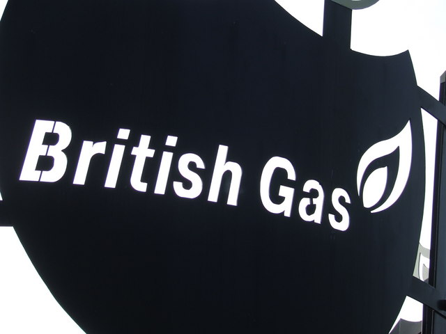 Buy Shares in British Gas