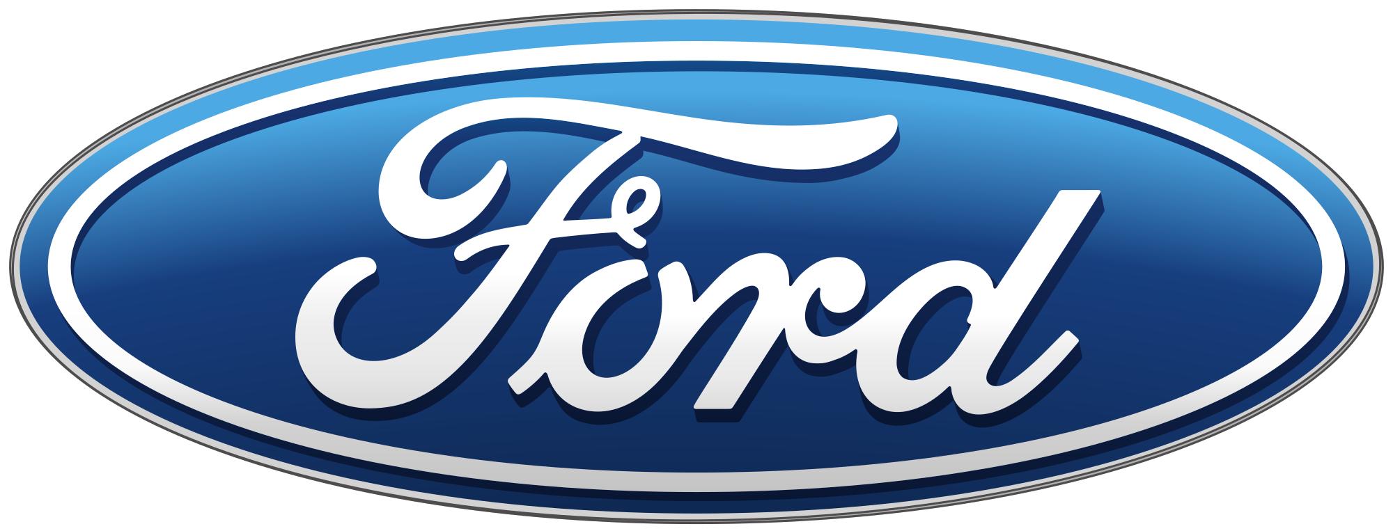 Buy Ford Stock