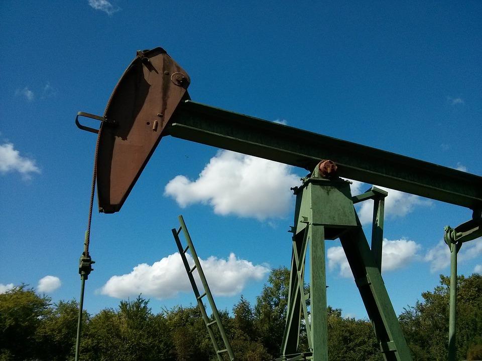 Buy Oil Stocks