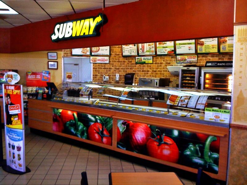 Subway Stock Price