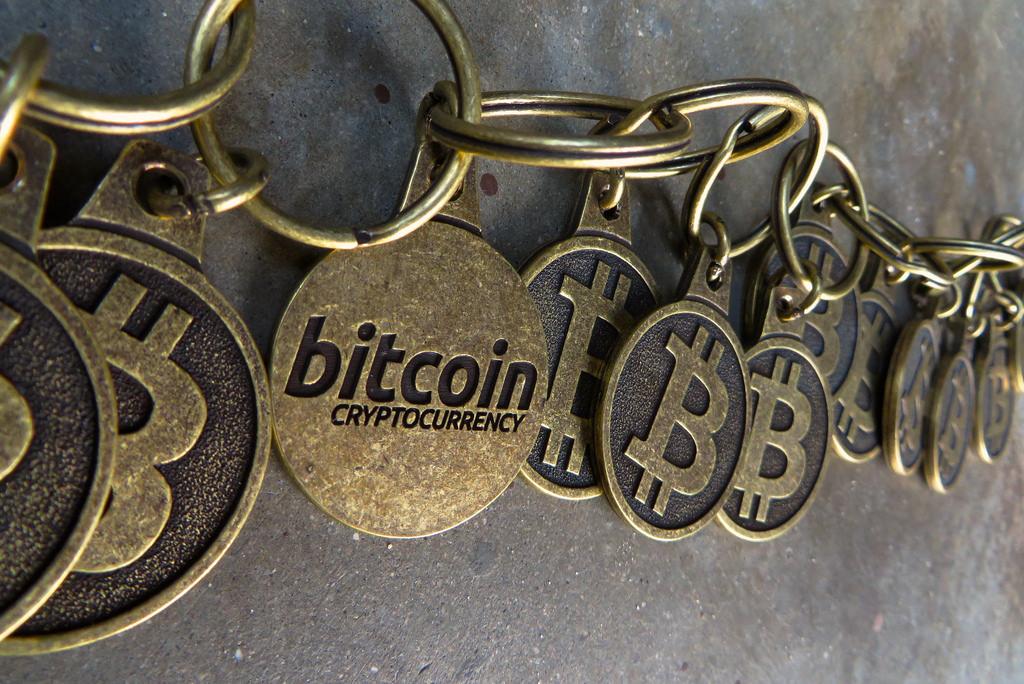 Bitcoin Stock Price