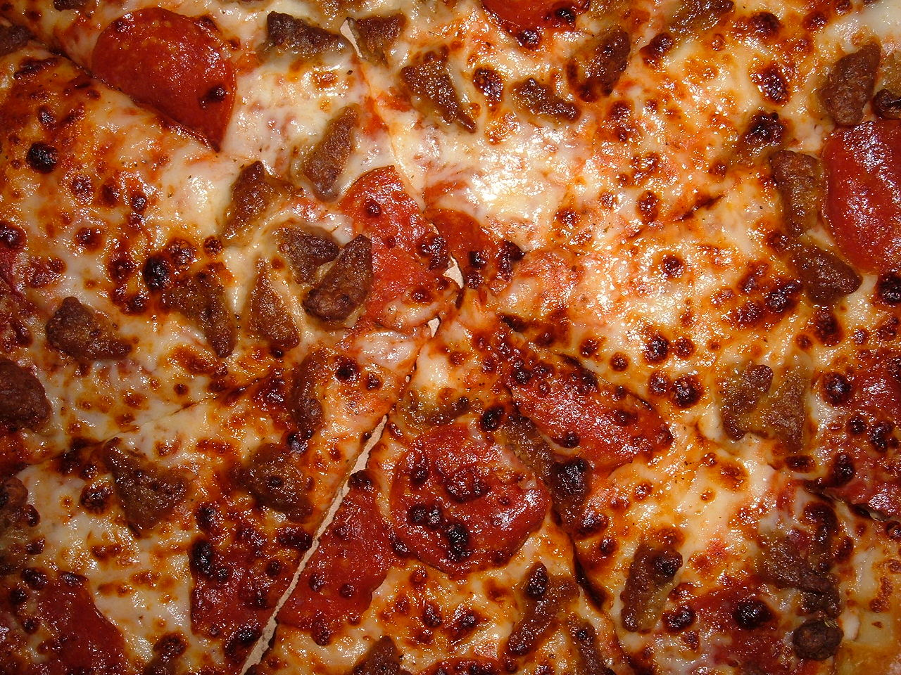 Buy Pizza Hut Stock